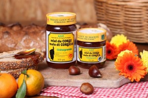 miel corse produits terroir