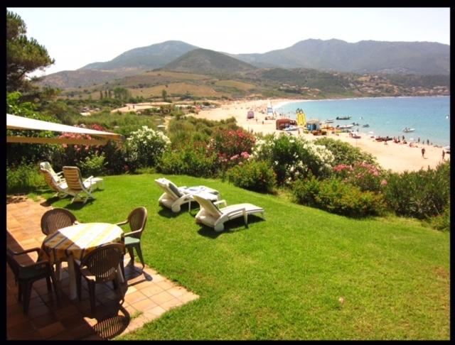 corse corsica sud ajaccio appietto golfe golfu lava lave louer location villa maison bord plage mer terrasse