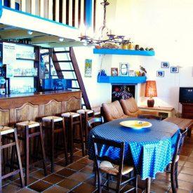 corse ajaccio golfe de lava location villa maison vue terrasse chambre salon bar